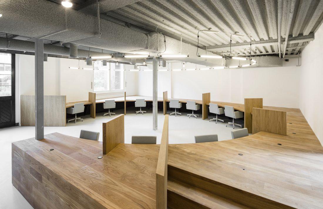 Sid Lee Office