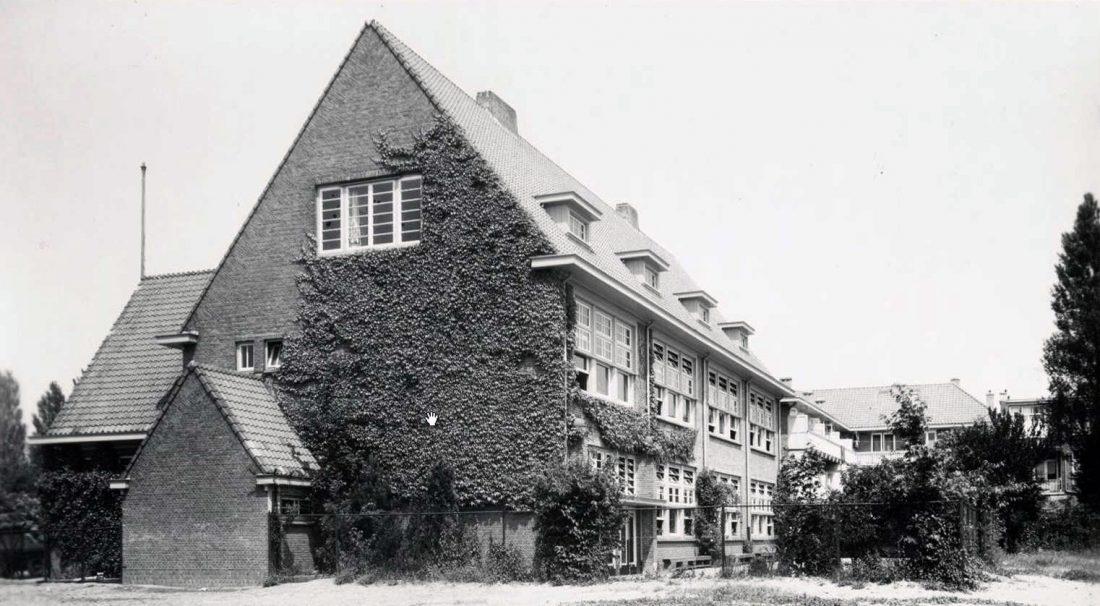 History Transformation Zaaiersweg