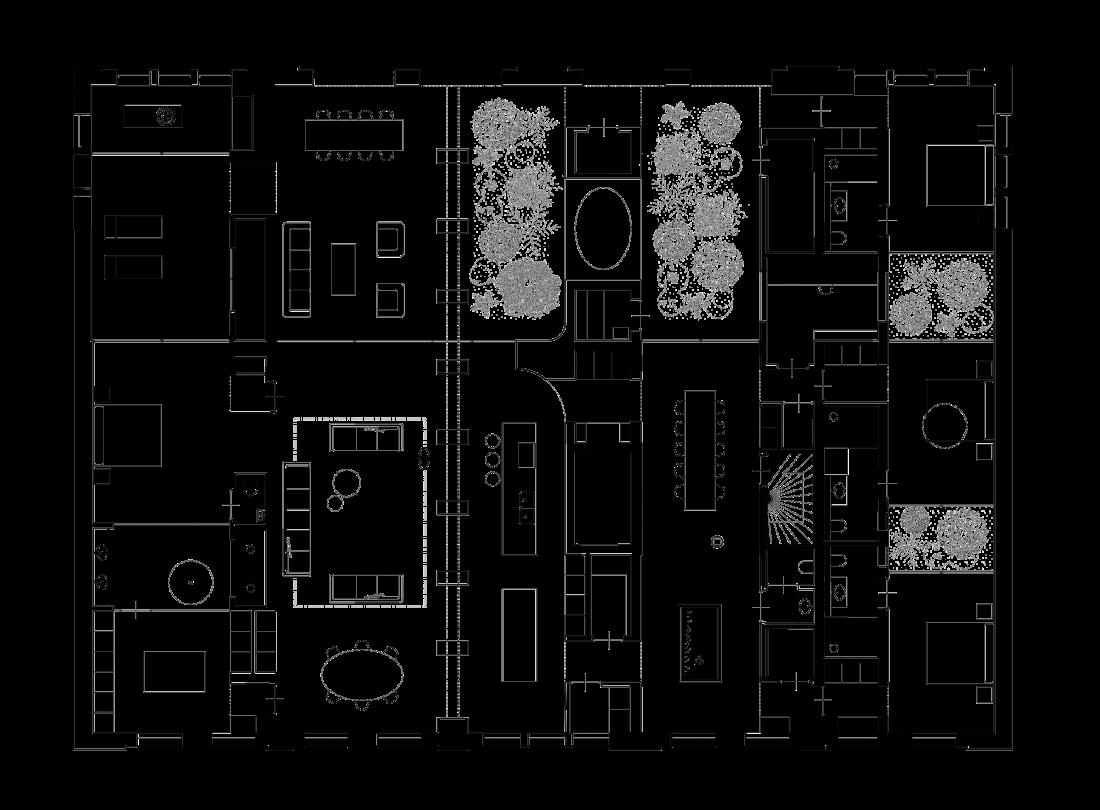 The Penthouse Plan